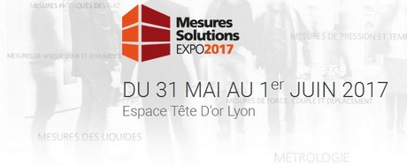 Mesures Solutions Expo 2017