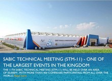 11th SABIC Technical Meeting (STM-11)